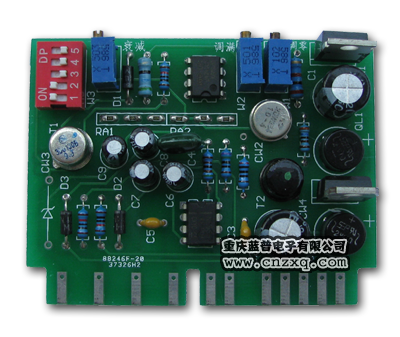 zkj/zkz执行器反馈板(电路板