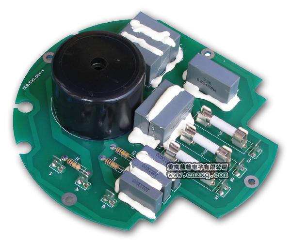 m8000智能电动执行器电路板/控制板 - 产品简介